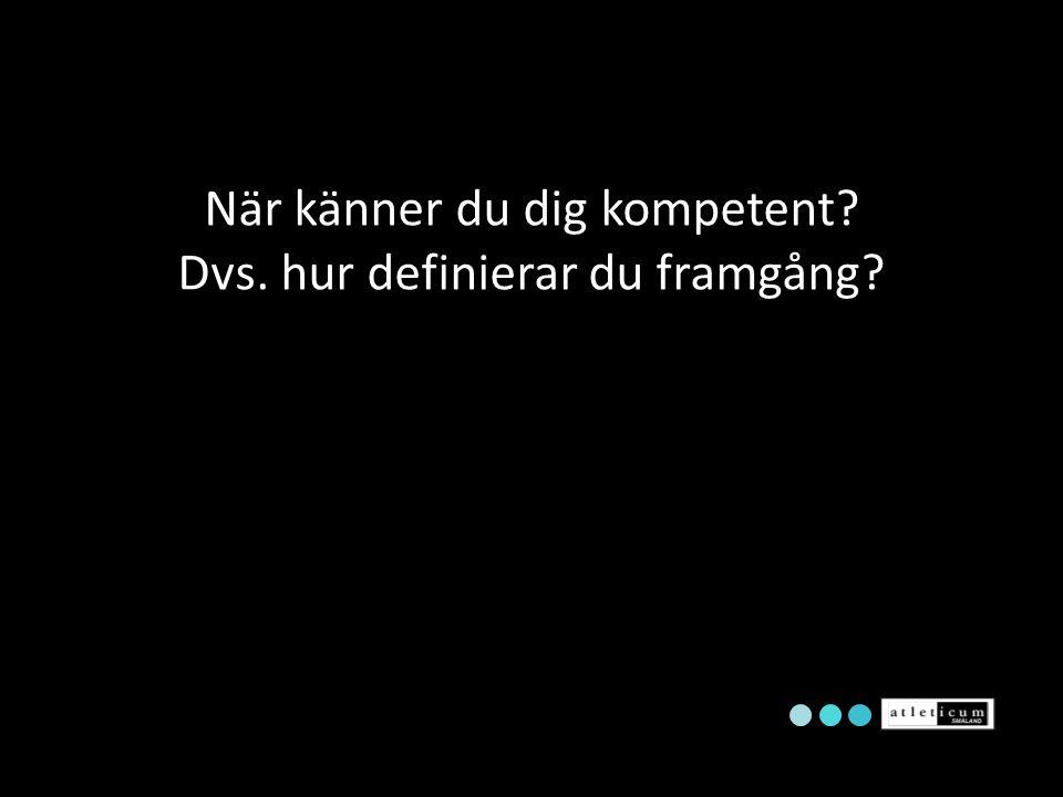 Utvecklande klimat, Göteborg, 091119