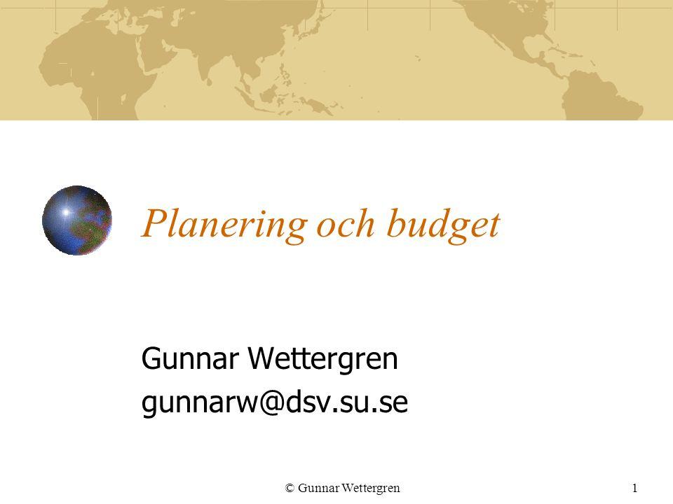Gunnar Wettergren gunnarw@dsv.su.se