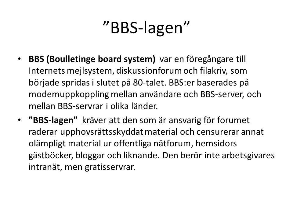BBS-lagen