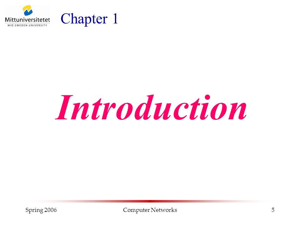 Introduction to Information Technologies