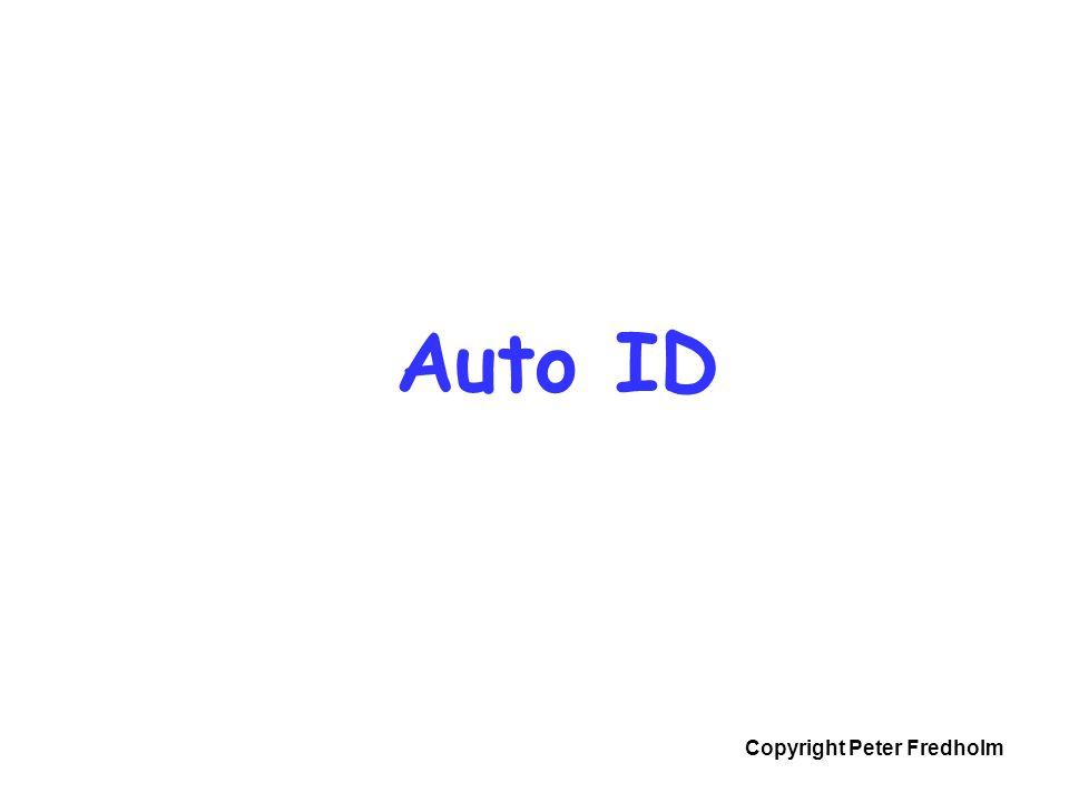 Auto ID