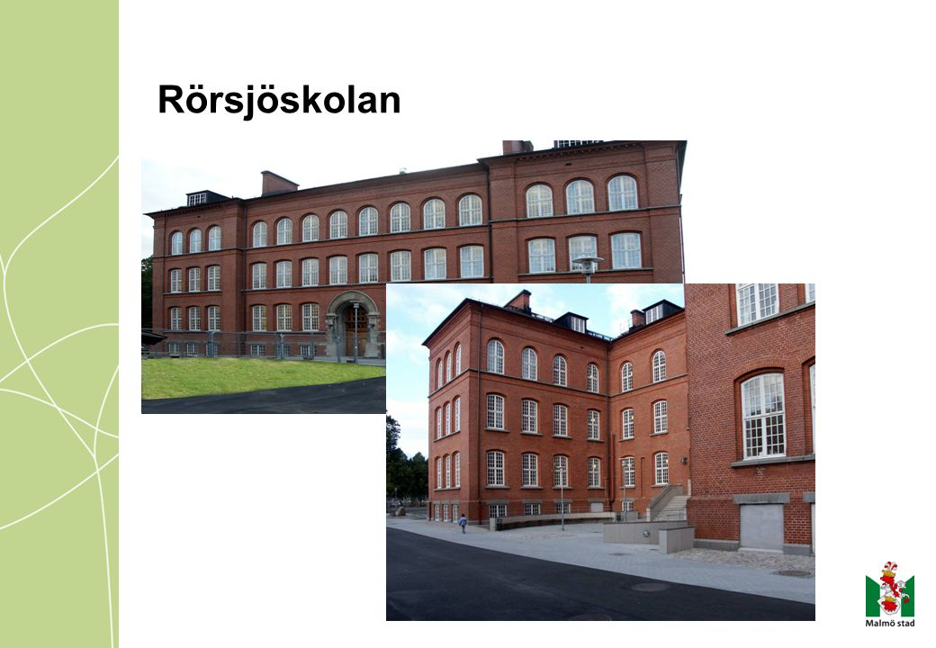 Rörsjöskolan