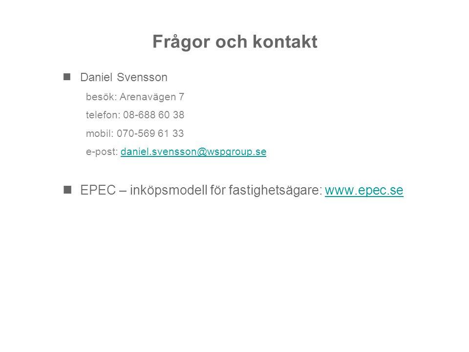 Frågor och kontakt Daniel Svensson. besök: Arenavägen 7. telefon: 08-688 60 38. mobil: 070-569 61 33.
