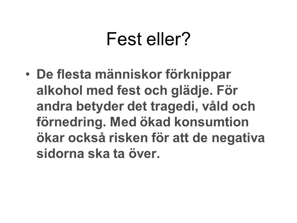 Fest eller