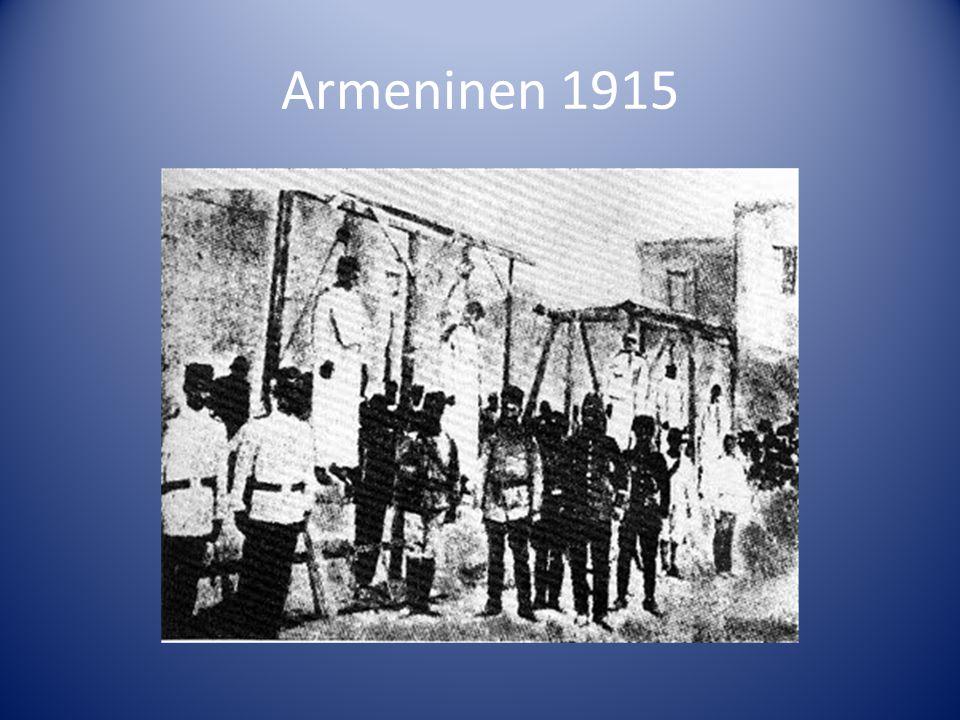 Armeninen 1915