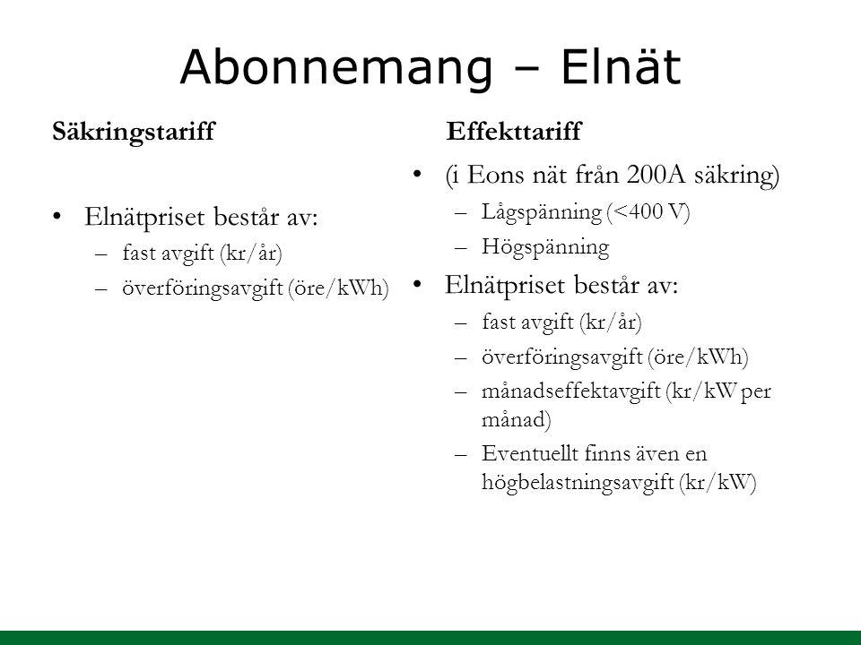 Rådgivarkurs Energieffektivisering, Linköping