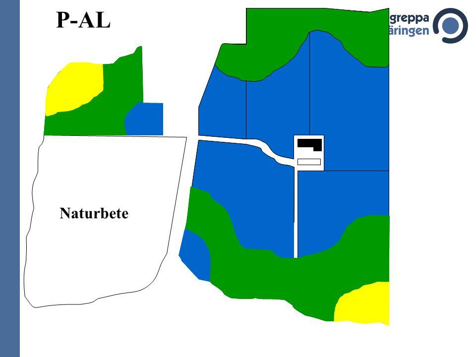 P-AL Naturbete