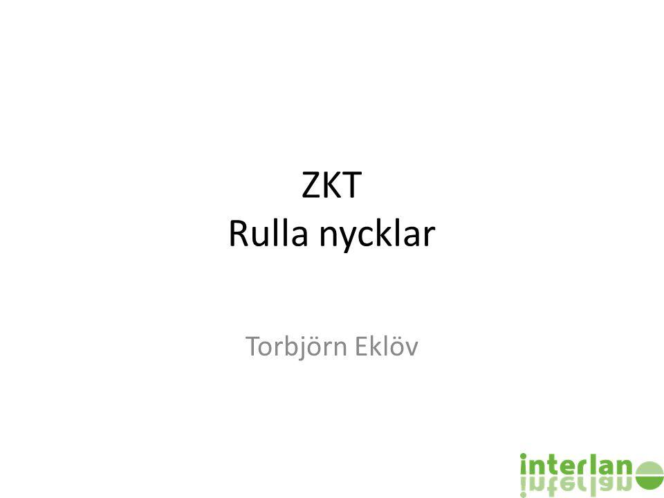 ZKT Rulla nycklar Torbjörn Eklöv 2017-04-06 © 2002