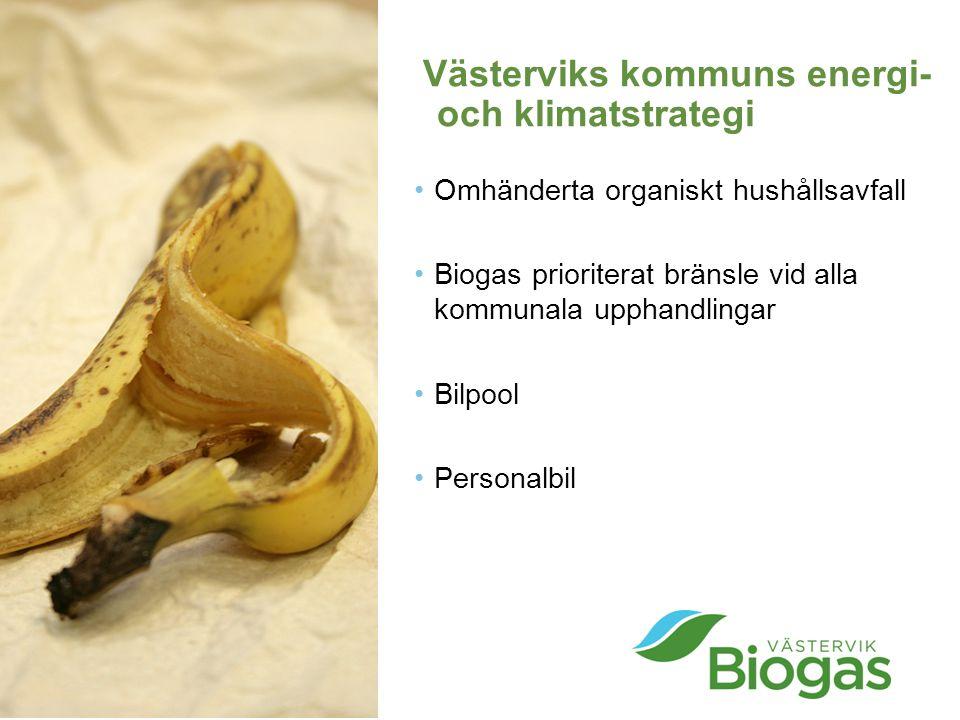 Västerviks kommuns energi- och klimatstrategi