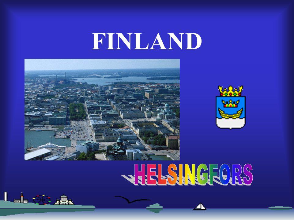 FINLAND HELSINGFORS