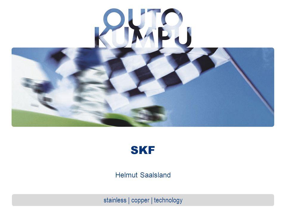 SKF Helmut Saalsland