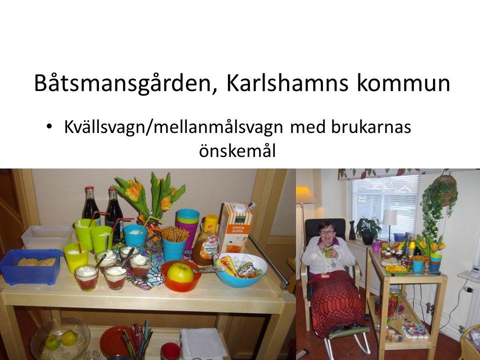 Båtsmansgården, Karlshamns kommun
