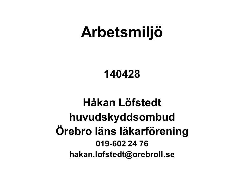 Örebro läns läkarförening