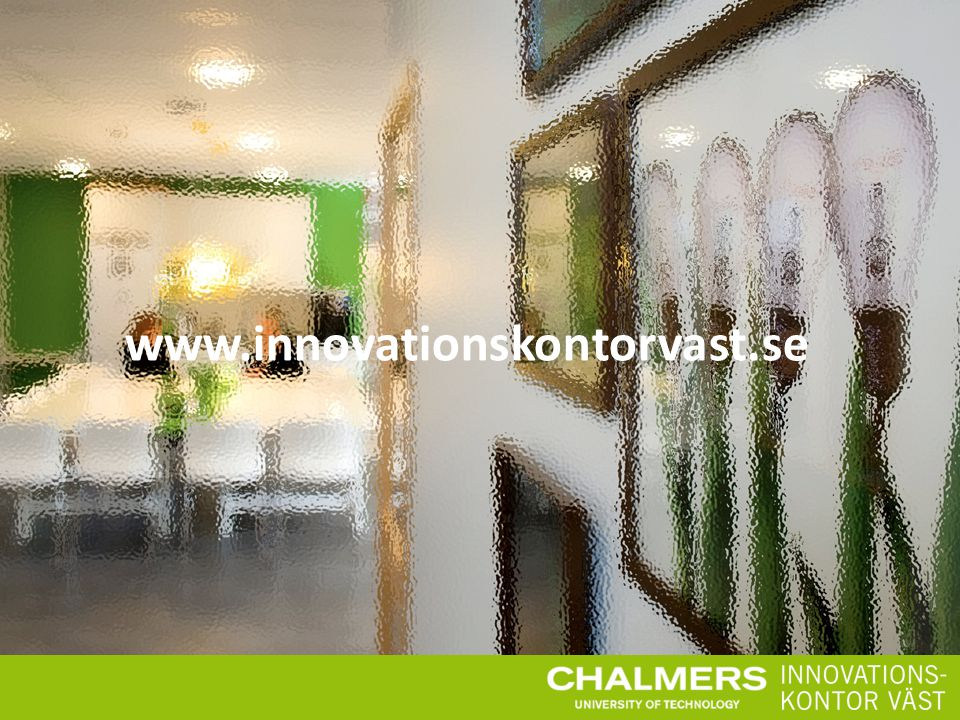 www.innovationskontorvast.se