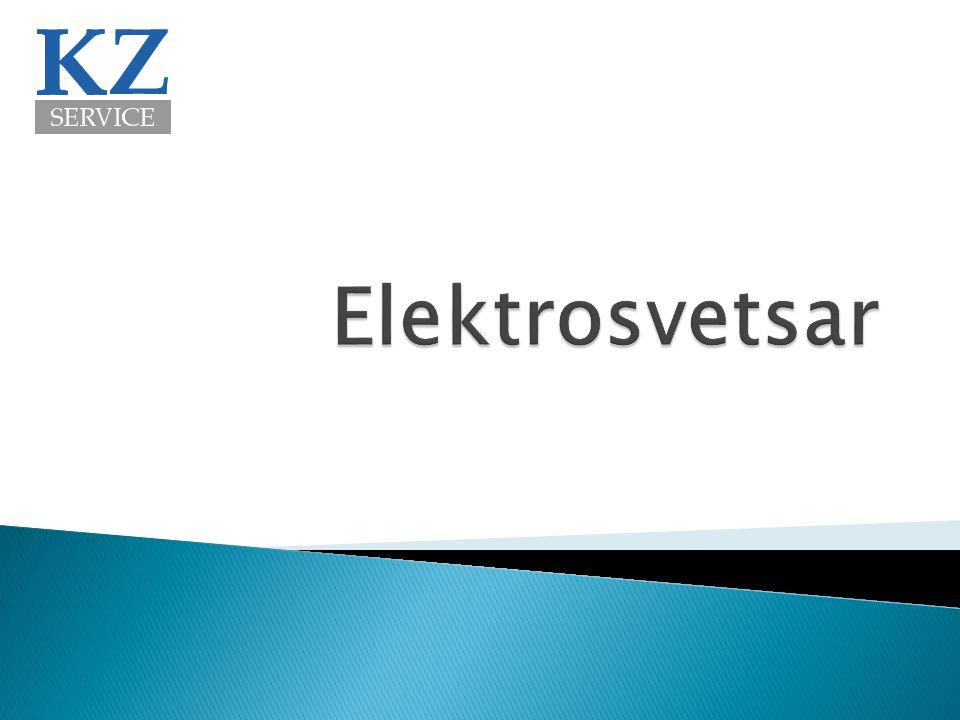Elektrosvetsar