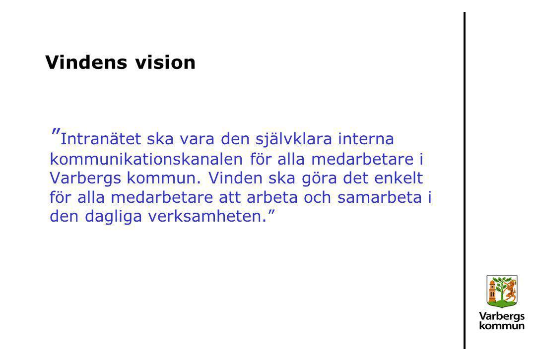 Vindens vision