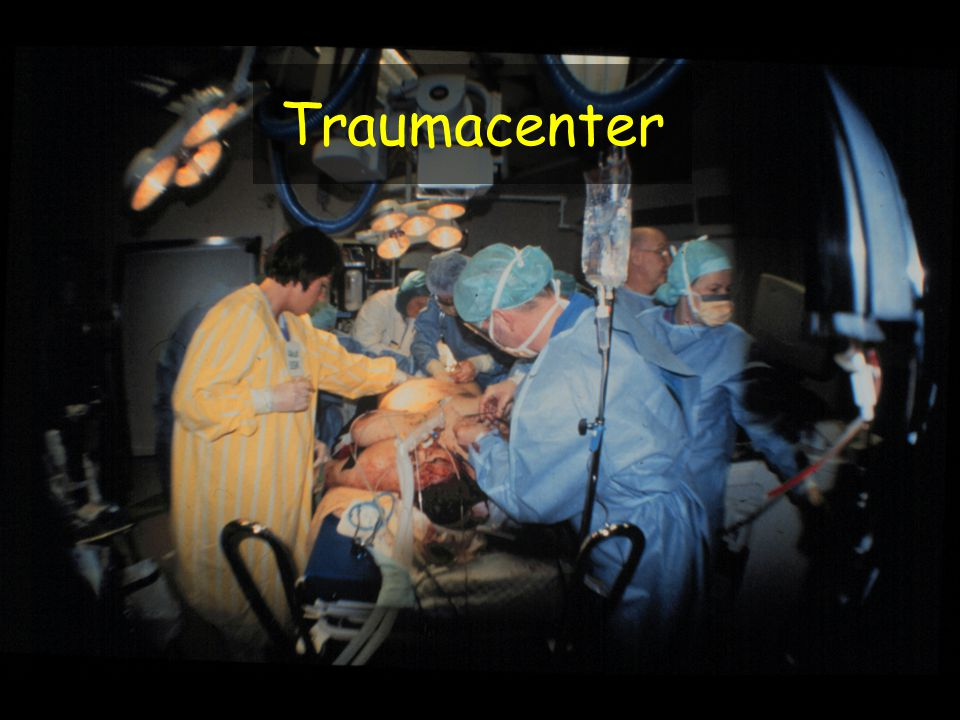 Traumacenter