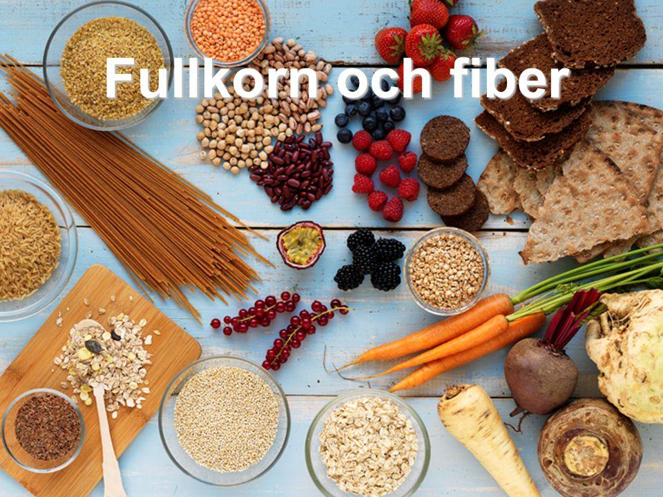 Fullkorn och fiber Bild 14 - Fullkorn och fiber