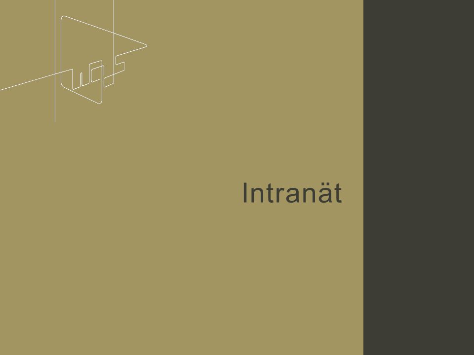 Intranät