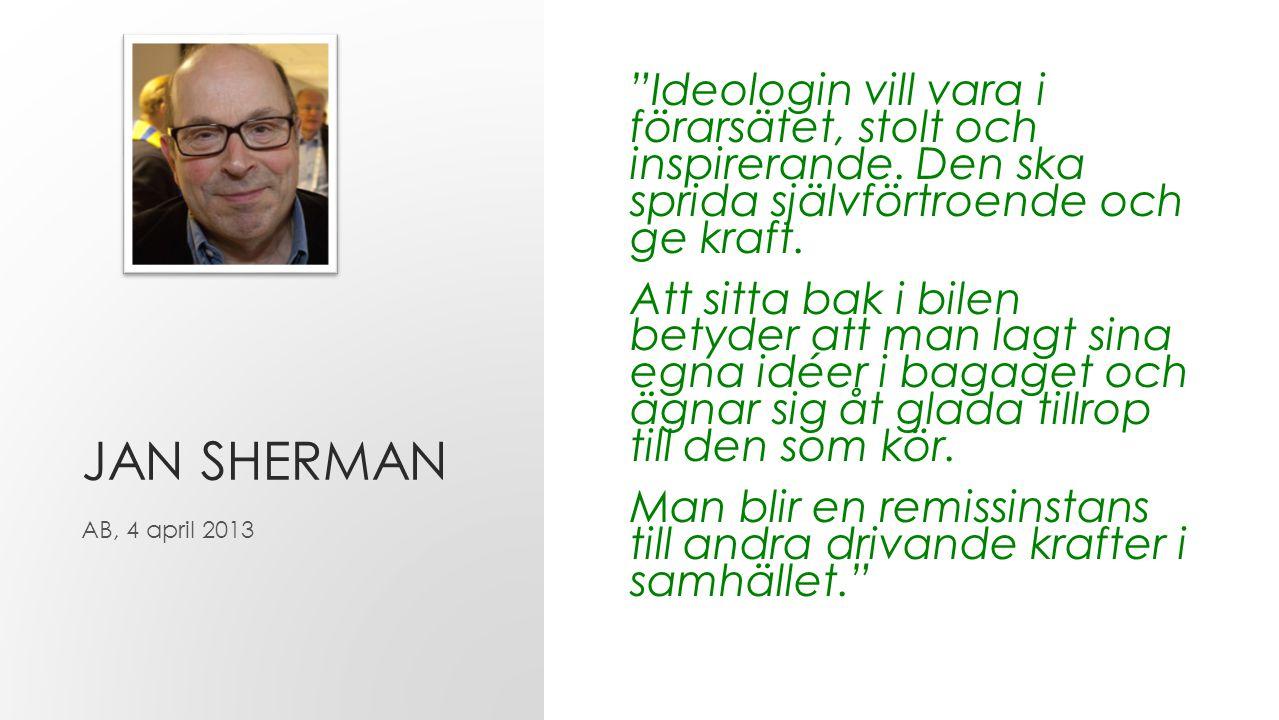 Jan Sherman