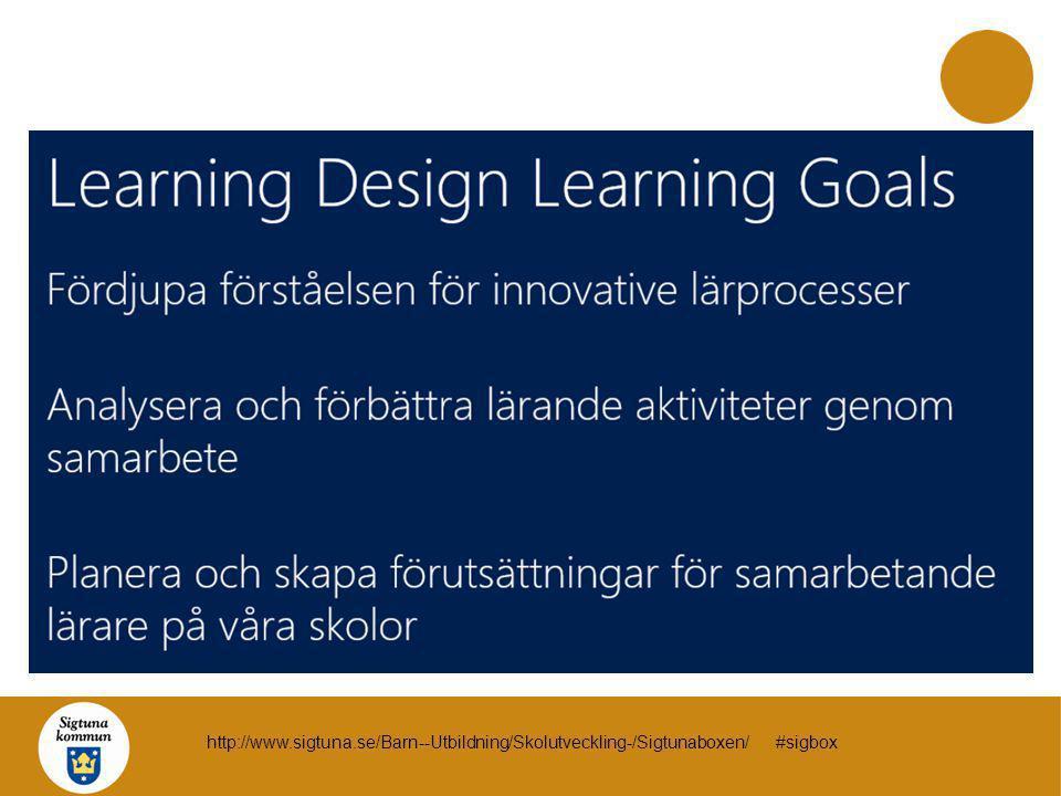 http://www.sigtuna.se/Barn--Utbildning/Skolutveckling-/Sigtunaboxen/ #sigbox