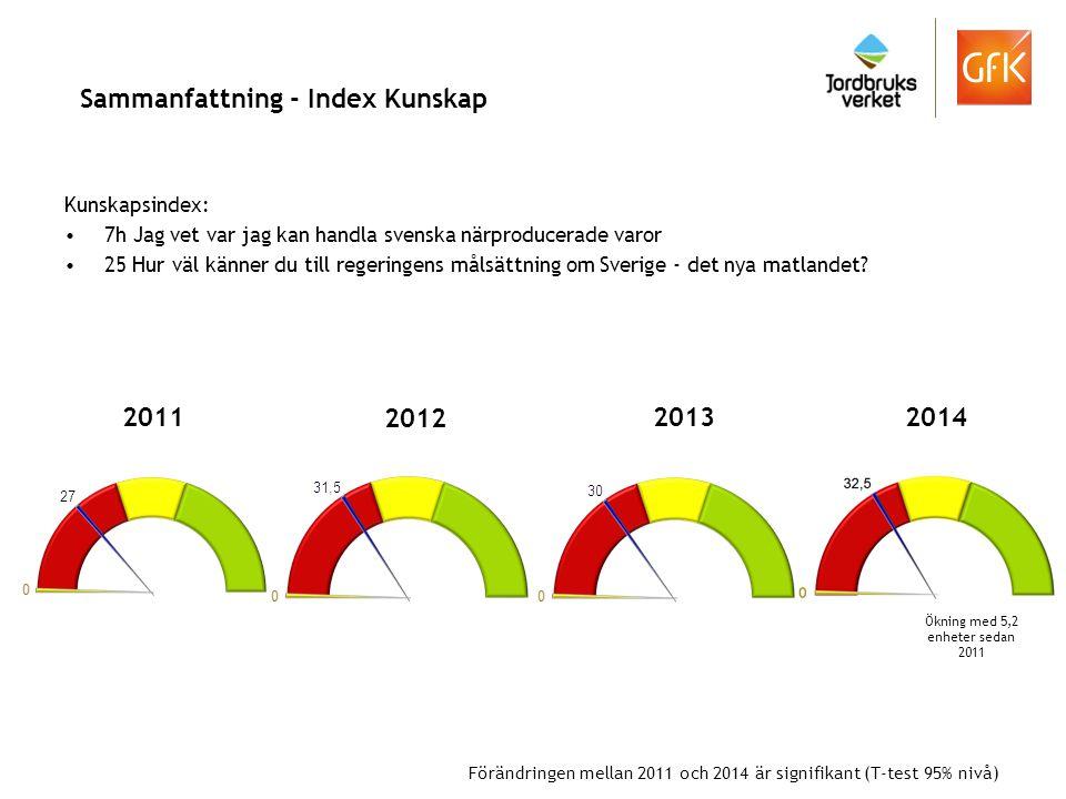 Sammanfattning - Index Kunskap