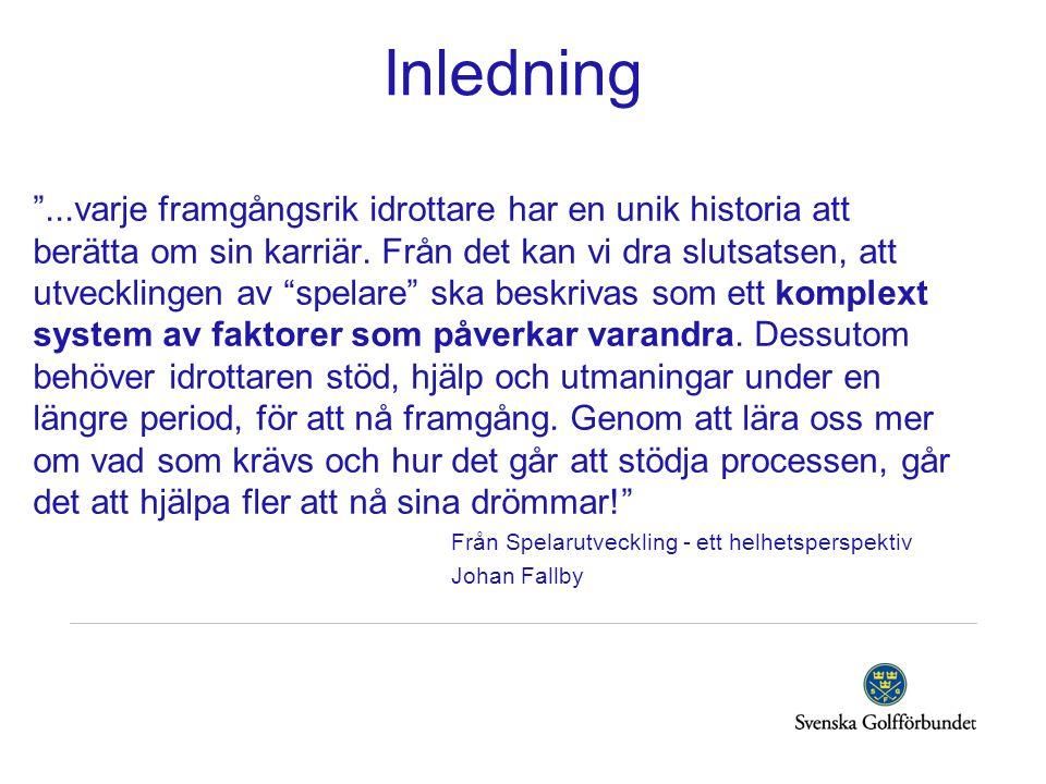 Inledning