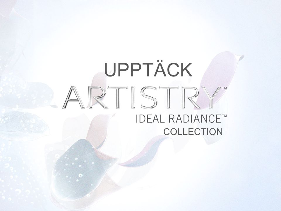 UPPTÄCK COLLECTION