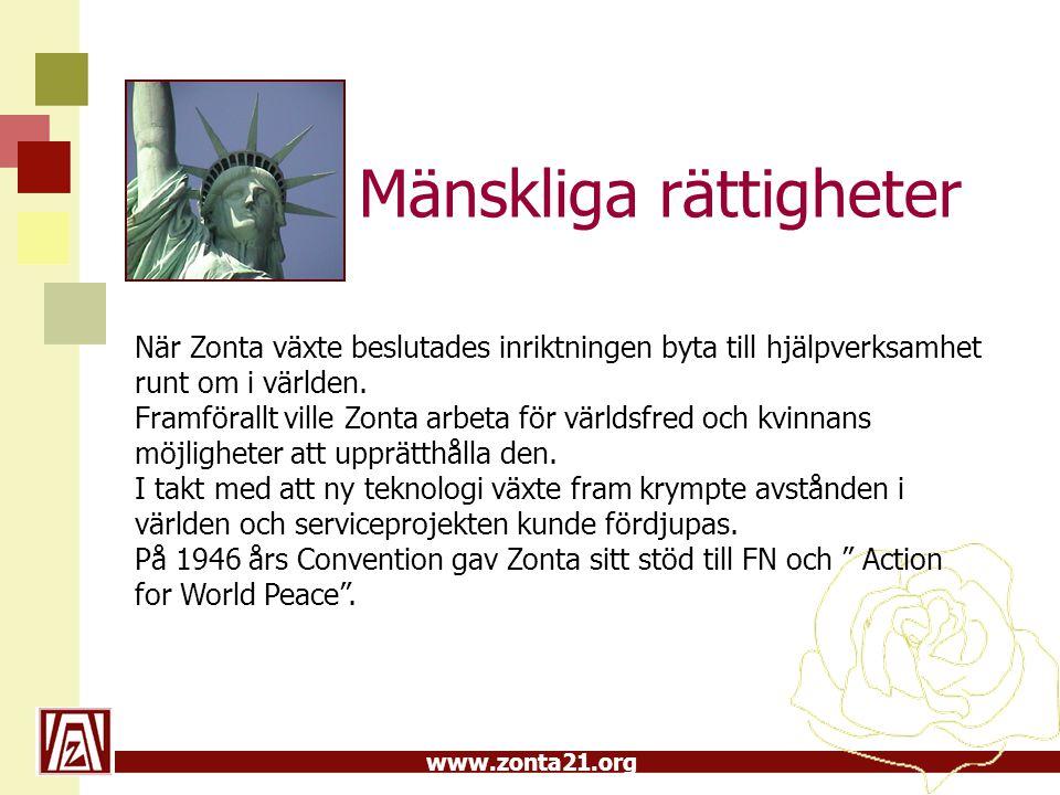 Mänskliga rättigheter