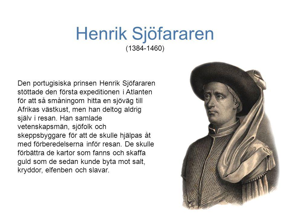Henrik Sjöfararen (1384-1460)