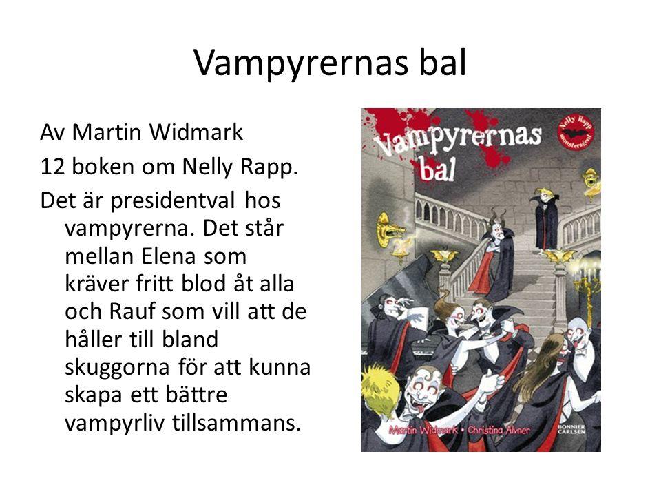 Vampyrernas bal