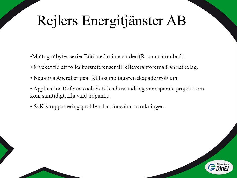 Rejlers Energitjänster AB