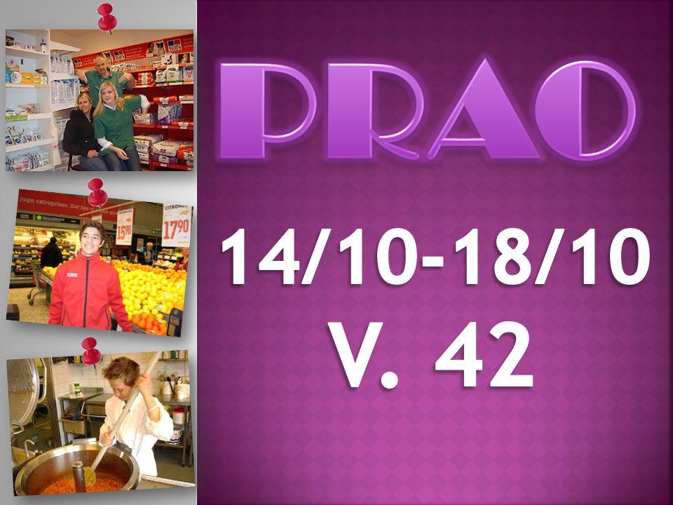 PRAO 14/10-18/10 V. 42