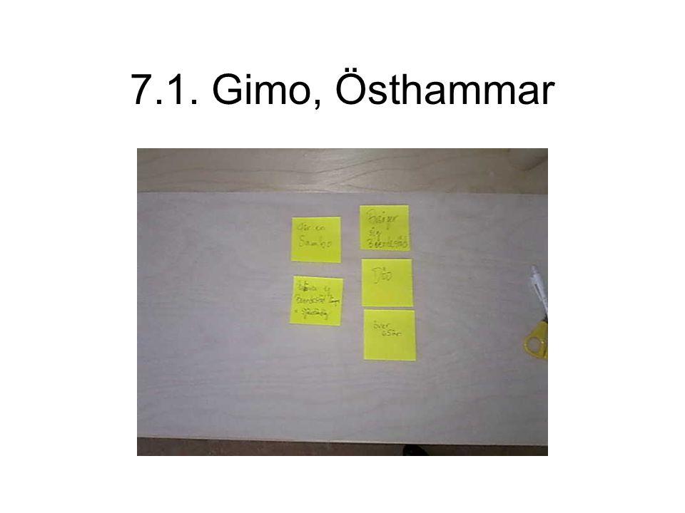 7.1. Gimo, Östhammar