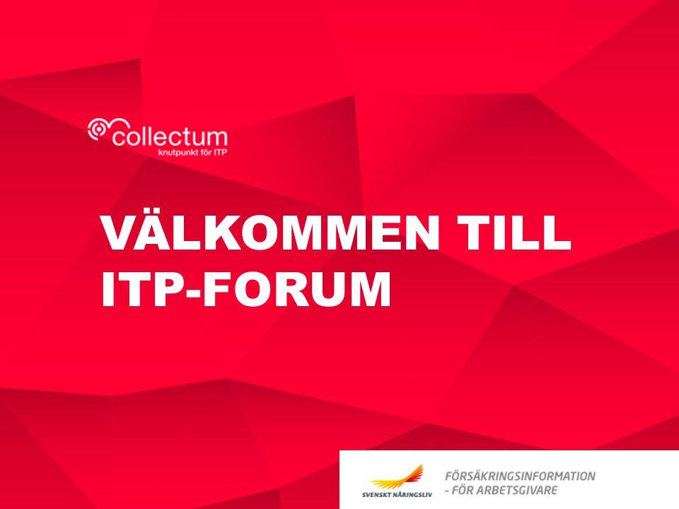 Välkommen till ITP-forum