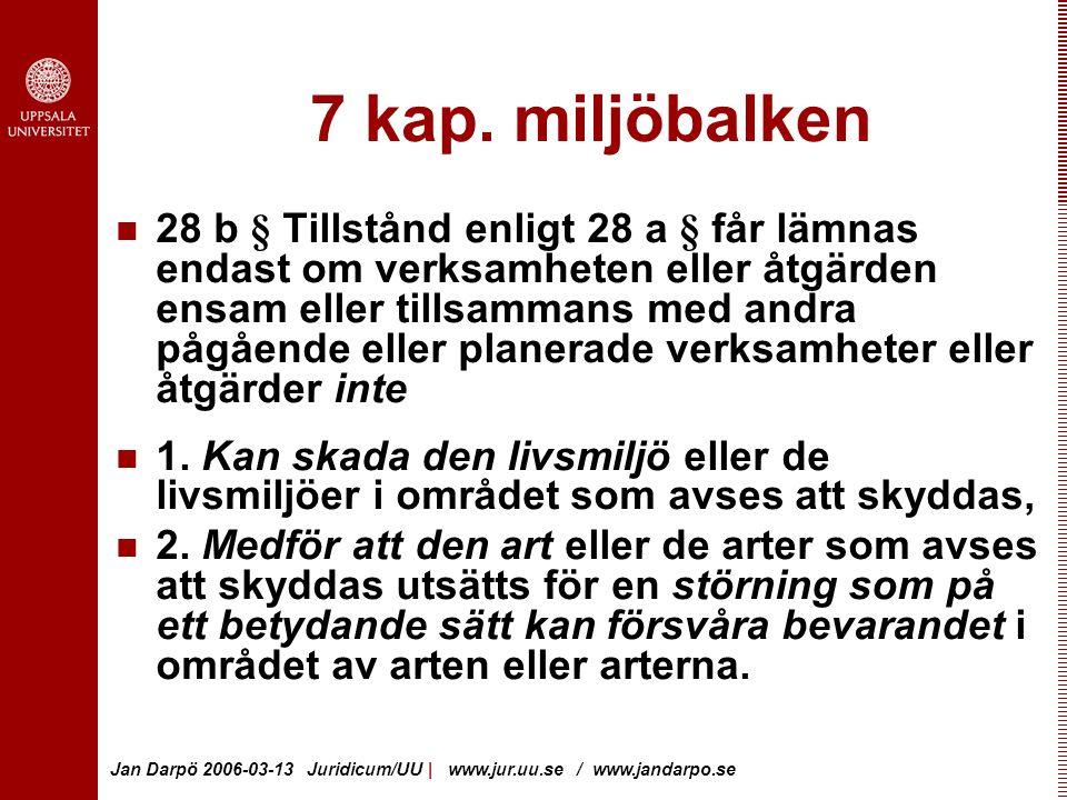 7 kap. miljöbalken