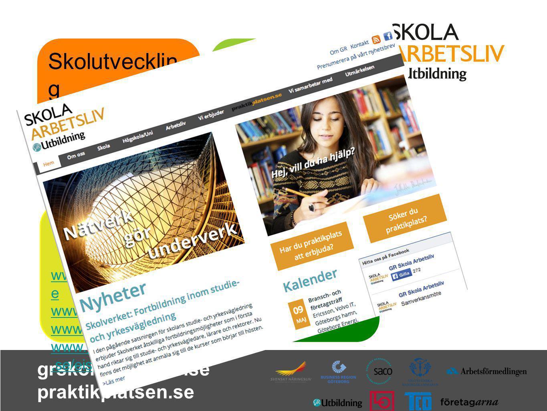 Skolutveckling Mötesplatser Digitala verktyg Praktik 2.0 Frukostmöten