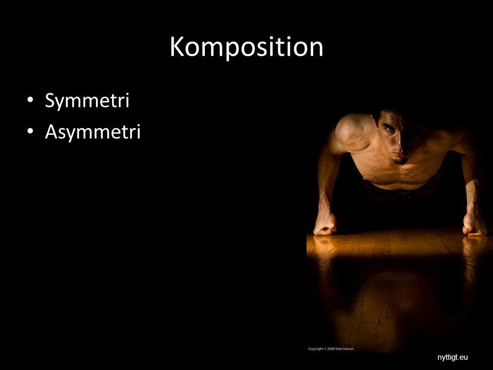Komposition Symmetri Asymmetri nyttigt.eu