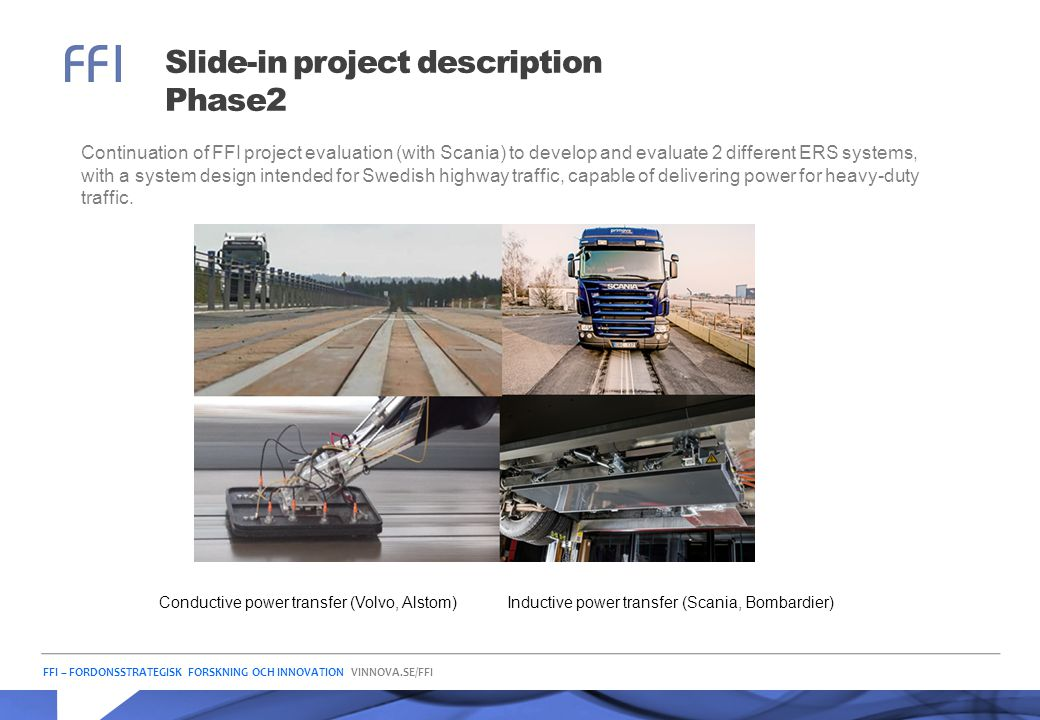 Slide-in project description Phase2