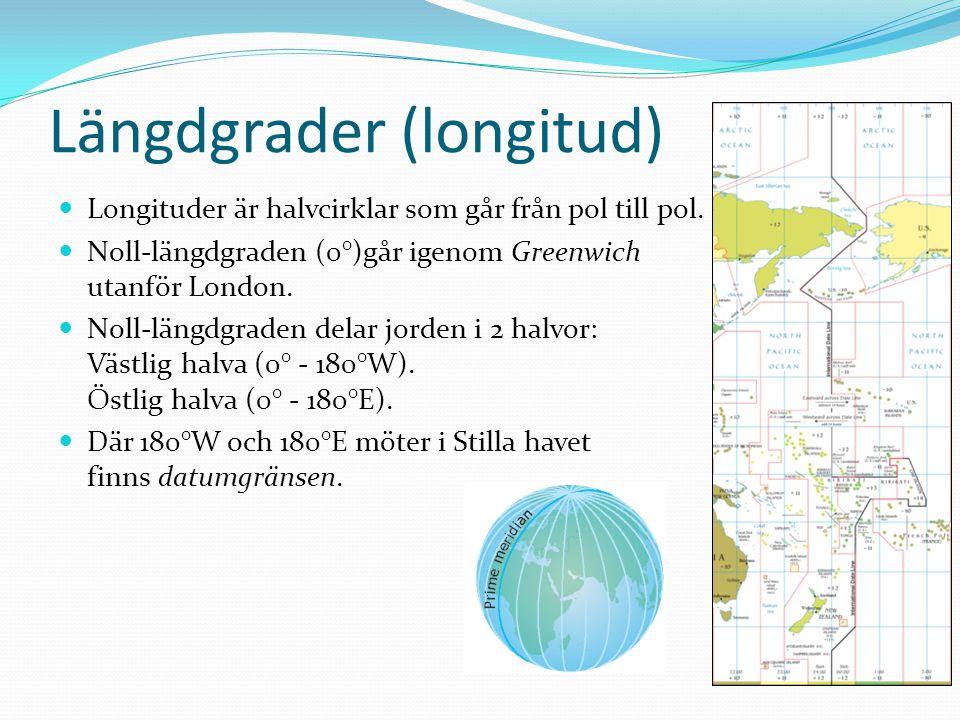 Längdgrader (longitud)