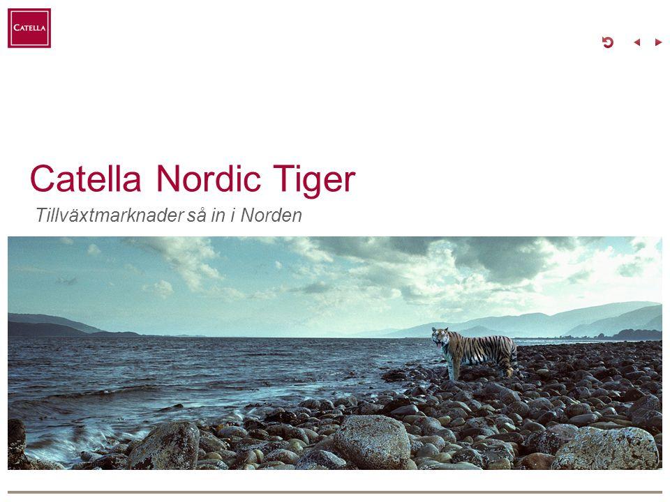 Tillväxtmarknader så in i Norden