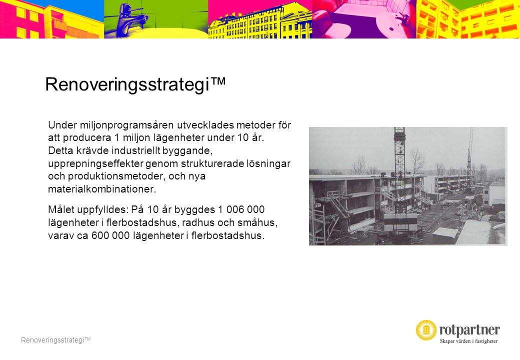Renoveringsstrategi™
