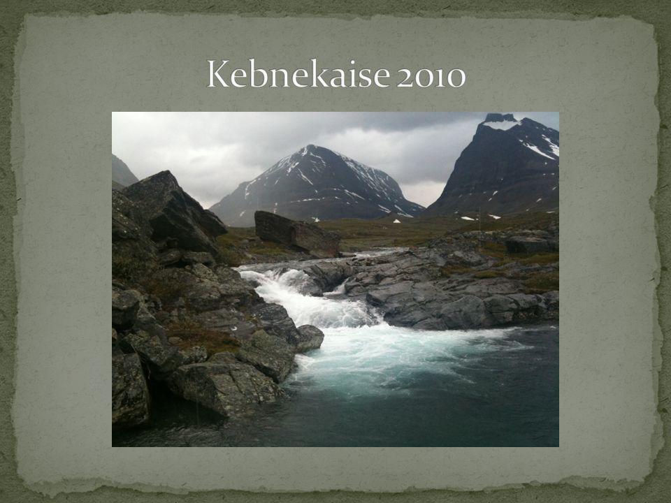 Kebnekaise 2010