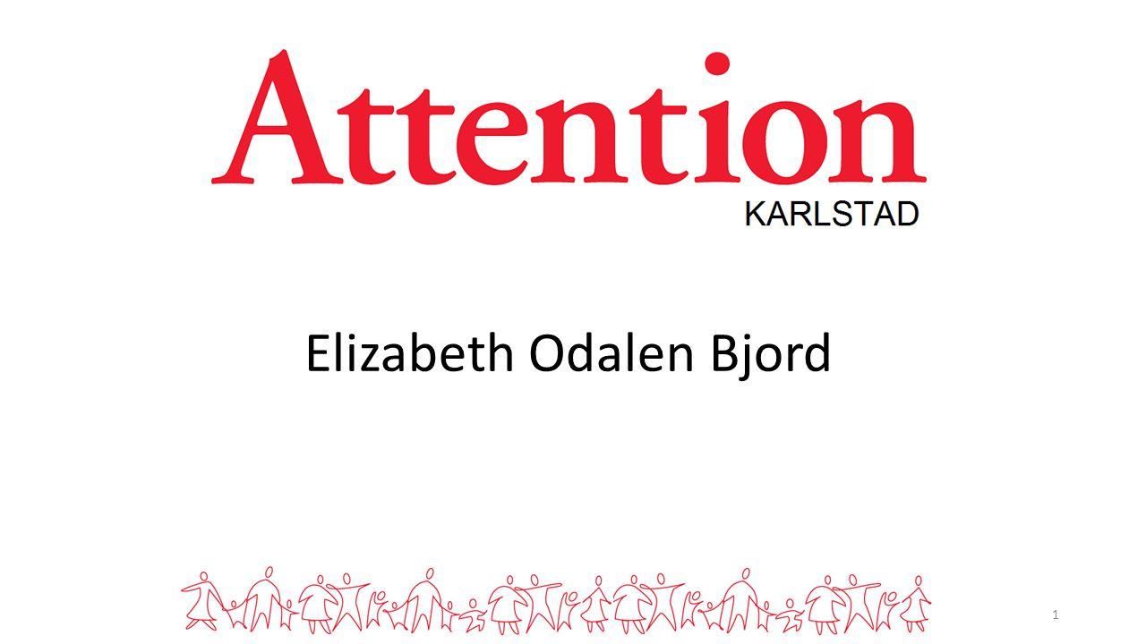 Elizabeth Odalen Bjord