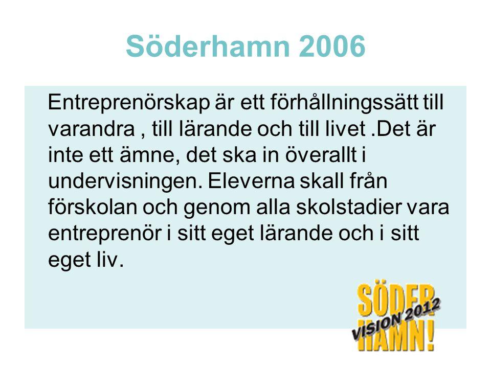 Söderhamn 2006