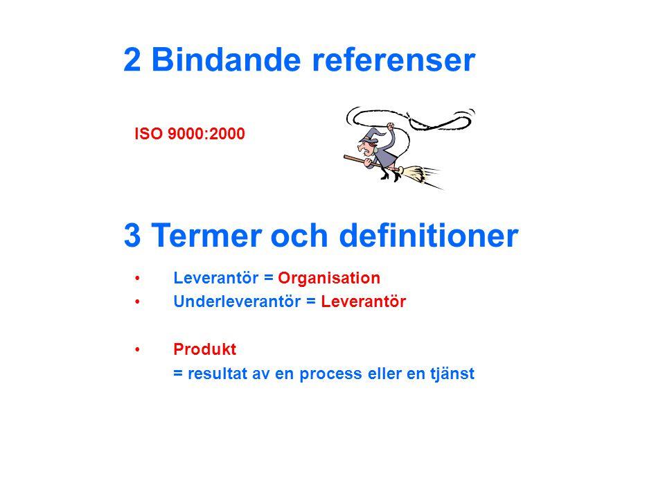 3 Termer och definitioner