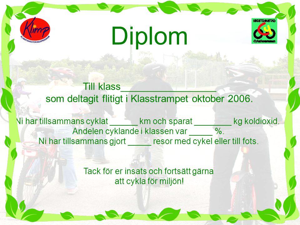 Diplom Till klass_________________