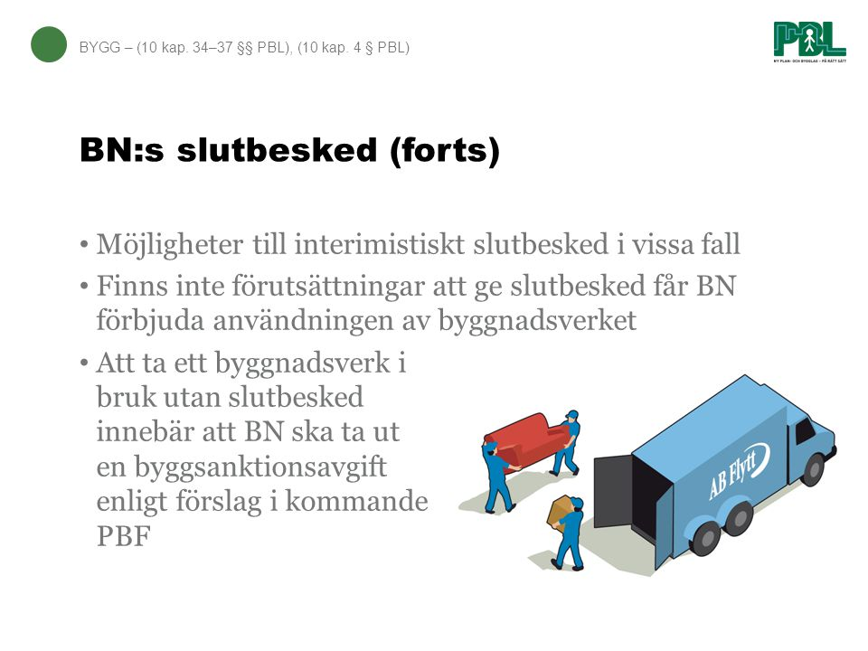 BN:s slutbesked (forts)