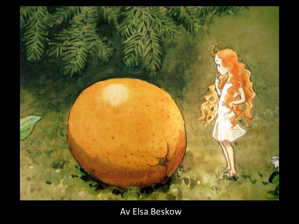 Av Elsa Beskow