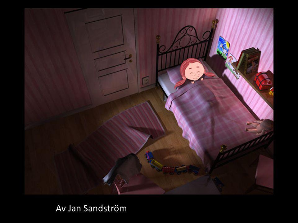 Av Jan Sandström